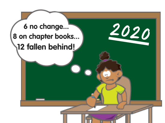 phonics-catch-up teacher